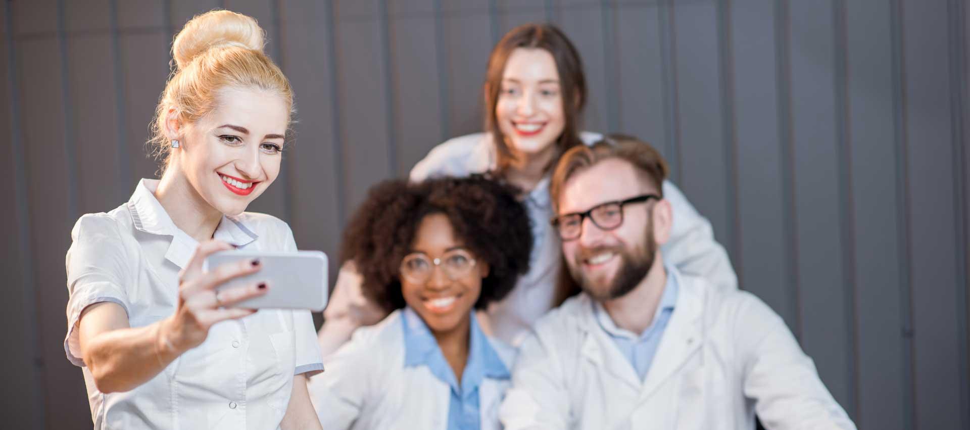 Bandeau-Medecine-Vie étudiante