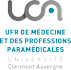 logo-UFR de Médecine et des Professions Paramédicales